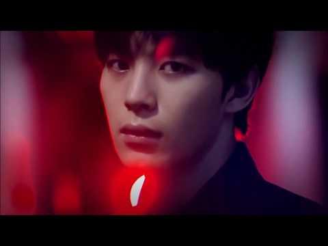 VIXX ELYSIUM DVD - Hongbin solo stage