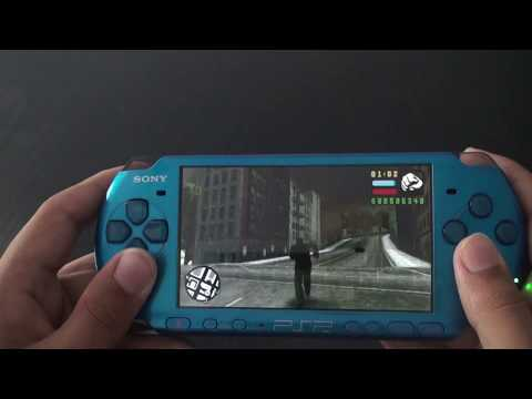 GTA Liberty City Stories PSP Cheats