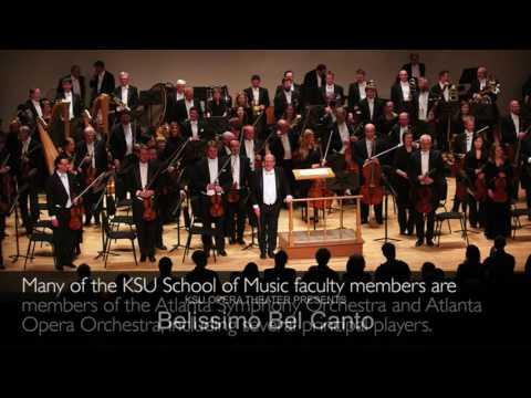 Opera Gala November 18, 2016