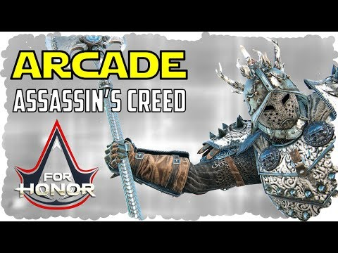Lawbro VS Fancy Assassins - Project Odyssey Weekly Arcade Quest - Assassin's Creed Event: For Honor thumbnail