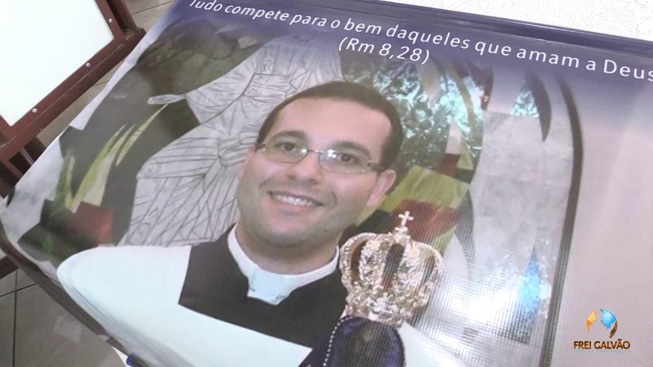 Download FG Notícias:  Ordenação Diaconal  Thiago Henrique