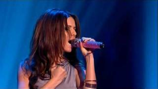 Girls Aloud - Untouchable [Dancing On Ice - 15.03.2009]