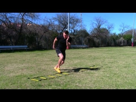 coach-kozak's-top-15-agility-ladder-drills---agility-ladder-exercises---speed-ladder-workouts
