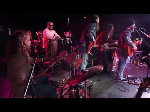 Moses Jones  Gravel Ain't Rocks  Live at Amos' Southend