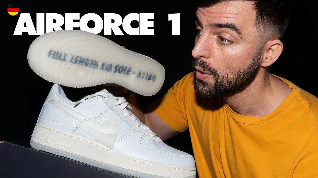 nike air force negozi