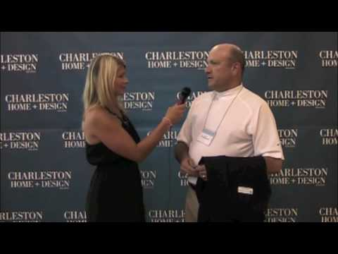 Fred Burnett interview at Charleston's Most Influe...