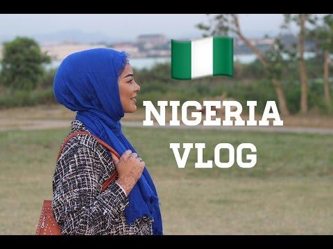 NIGERIA (ABUJA) VLOG