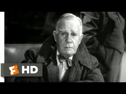 The Bells of St. Mary's 58 Movie   O Sanctissima 1945 HD