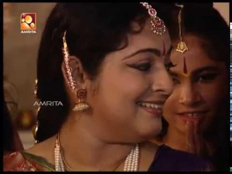 Krishana Kripa Sagaram   Episode #31  Mythological Serial by Amrita TV