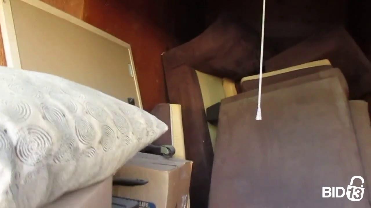 ABC Mini Storage Spokane West   Unit 0B028