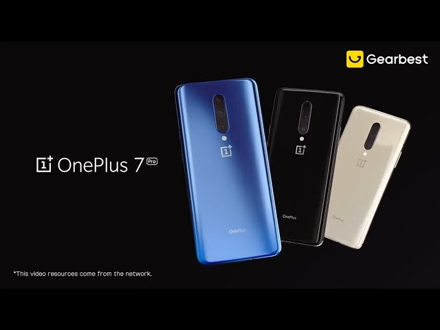OnePlus 7T Pro Blue Cell phones Sale, Price & Reviews | Gearbest