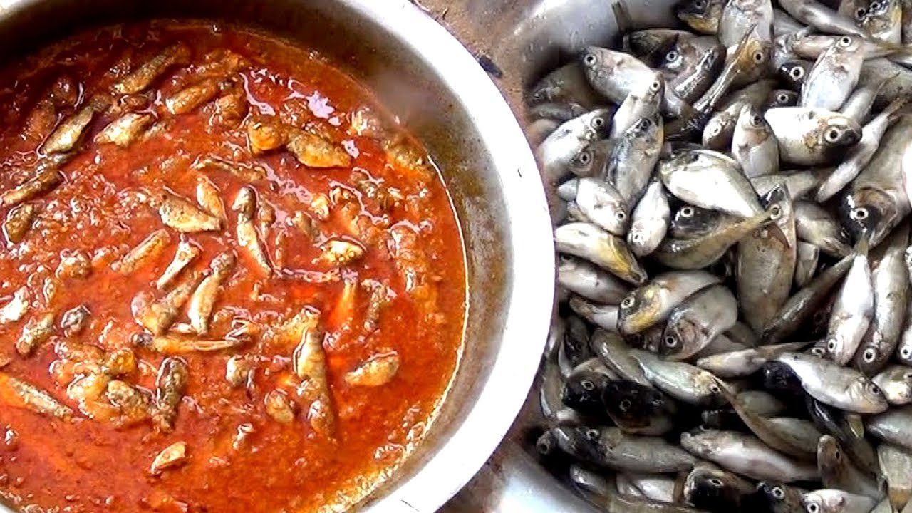 How to make small fish curry south indian special fish curry how to make small fish curry south indian special fish curry recipe sardine fish gravy forumfinder Gallery
