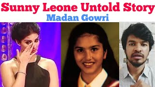 Sunny Leone Story | Tamil | Madan Gowri | Motivational Story | MG