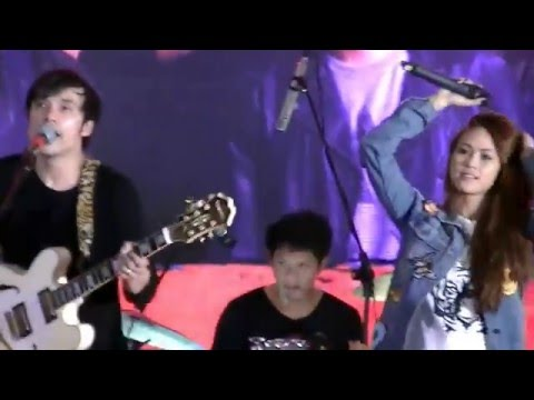 Callalily Live Concert - Bitter Song