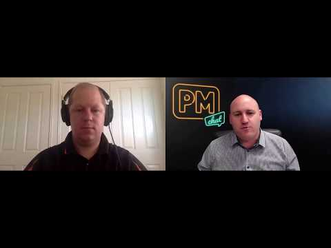 Pm Chat #03 with Carl Quested - Paper Marketing to help you grow in 2018