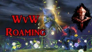 VENTARI IS VIABLE - Guild Wars 2 WvW Roaming Celestial Renegade Build Guide