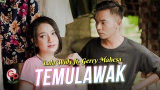 Lala Widy ft. Gerry Mahesa - Temulawak (Official Music Video)
