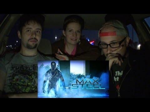 Midnight Screenings - Max Steel