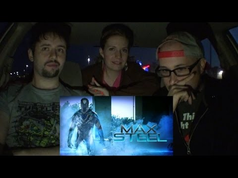 Midnight Screenings - Max Steel - Поисковик музыки mp3real.ru