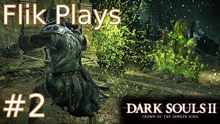 Dark Souls 2 Crown of the Sunken King (PC, NG+) - #2
