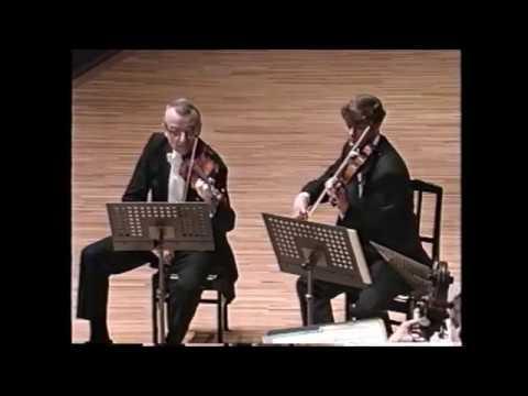 Mozart Divertimento in B-flat major, K.287 Vienna Chamber Ensemble