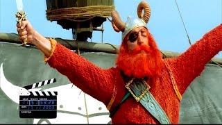 Астерикс и Обеликс: Миссия Клеопатра, пираты