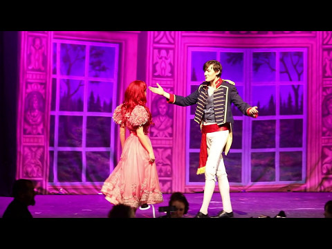 Disney's The Little Mermaid: One Step Closer Performed by DVHS Drama Club 2017