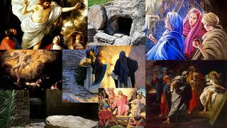 Zrno Riječi, Svetvinčenat live, Uskrsni ponedjeljak B