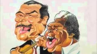 """Óscar Avilés canta """" La gripe llegó a Chepén"""" ( Tondero)"""