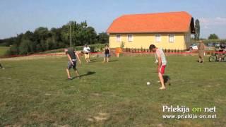 XI. rimske igre na Stari Cesti - Prlekija-on.net