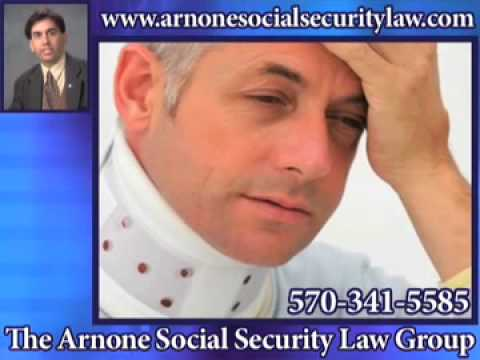 Arnone Law Offices, Scranton, PA
