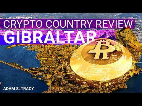 Crypto Country Review: Gibraltar