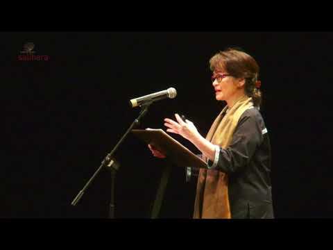 Ceramah Oleh Karlina Supelli. 20 Tahun Reformasi: Majukah Rasionalitas Dan Budaya Ilmiah Kita