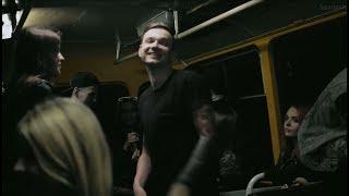 Все появления Ромы ЛСП Англичанина в клипе Oxxxymiron - Город под Подошвой