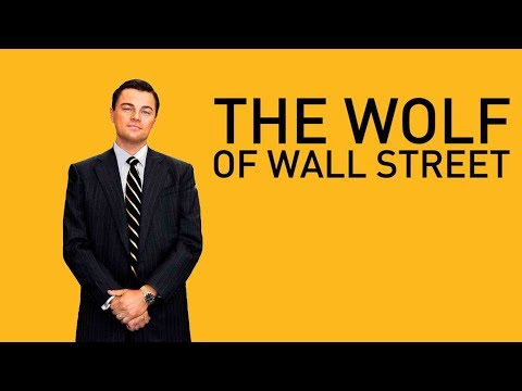 If You Like Wolf of Wall Street, Here are 5 Movies That are Similar