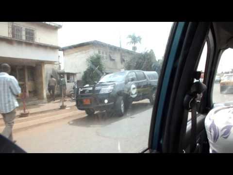 Un tour à Yaoundé!!! Part-2