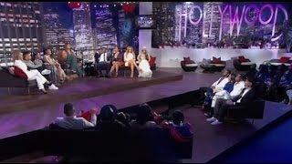 LOVE AND HIP HOP HOLLYWOOD SEASON 2 REUNION PART 1 REVIEW