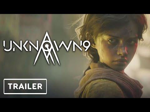 Unknown 9 Awakening - Teaser Trailer   gamescom 2020