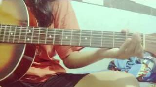 Kunci gitar gampang lagu gang kelinci lagu 60