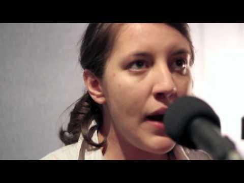 Caitlin Rose - Waitin' (Live For Ruth Barnes on Amazing Radio)