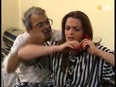 مسلسل عش الزوجية حلقة 6 كاملة HD 720p / مشاهدة اون لاين