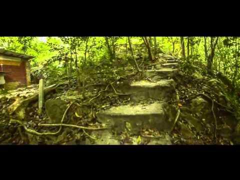 Paradise Waterfall Koh Phangan - We Love Koh Phangan