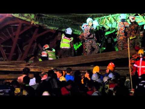 Second Penang Bridge Collapse - Part 3