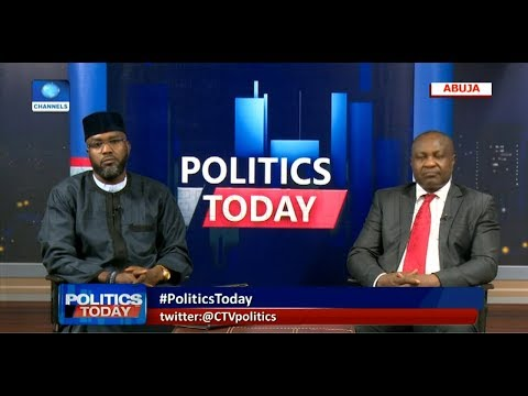 APC, PDP Members Debate Parties' Influence Over NASS Leadership Pt.2 |Politics Today|