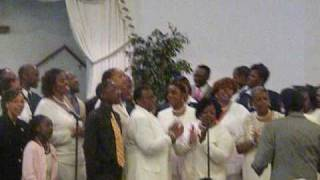 Anyway You Bless Me Lord - Rochester Mass - 051709