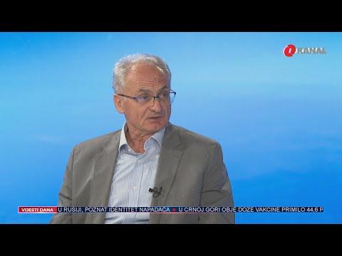 Branko Perić za O kanal: Da je bilo domaće pameti, pravosuđe ne bi bilo u ovako lošem stanju