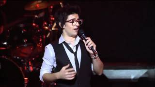 El reloj - Il Volo Takes Flight