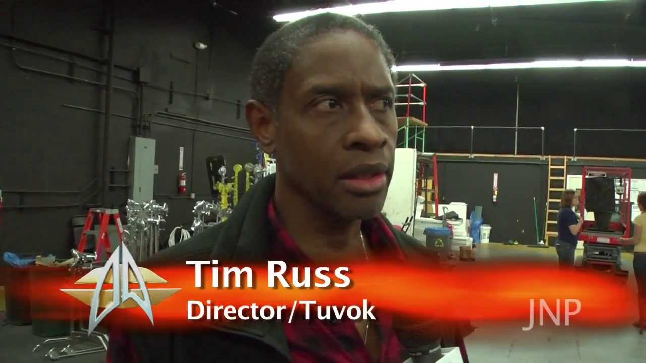 tim russ star trek
