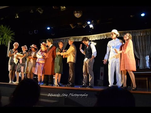 """La Chamusquina"" Teatro Pestalozzi"