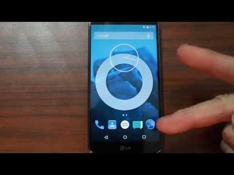 LG G2 Lollipop CM12 Rom Install Tutorial